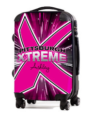 "Pittsburgh Xtreme 24"" Check In Luggage"