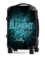 "Arizona Element Elite 20"" Carry-On Luggage"