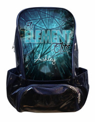 Arizona Element Elite Personalized Backpack