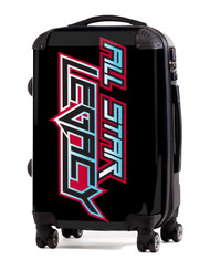 "Allstar Legacy 20"" Carry-On Luggage"