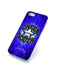 Cheer South-Phone Snap on Case