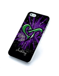 Cheer Tyme-Phone Snap on Case
