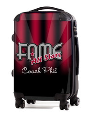 """Fame All-Stars 20"""" Carry-On Luggage"""