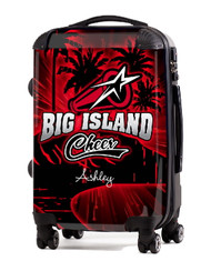 "Big Island Cheer 20"" Carry-On Luggage"