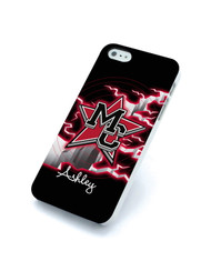 Magnitude Cheer-Phone Snap on Case