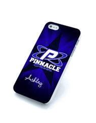 Pinnacle Cheer-Phone Snap on Case