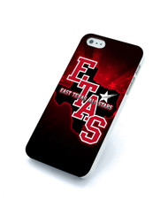 East Texas All Stars NEW-iPhone Snap on Case