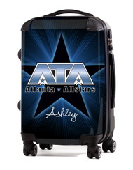 "A Towne Allstars 20"" Carry-On Luggage"