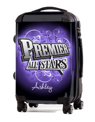 """Premier All Stars 20"""" Carry-On Luggage"""
