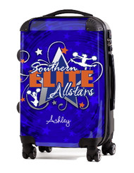 "Southern Elite Allstars 20"" Carry-On Luggage"