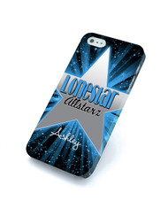 Lonestar Allstarz Phone Snap on Case