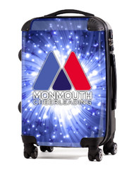 "Monmouth Cheer Academy 20"" Carry-On Luggage"