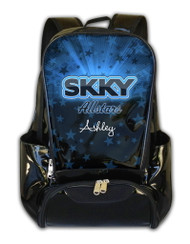 SKKY Allstars Personalized Backpack