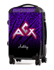 "ACX Cheer 24"" Check In Luggage"