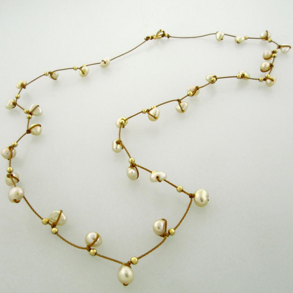 celestial plus - pearl cream 4mm