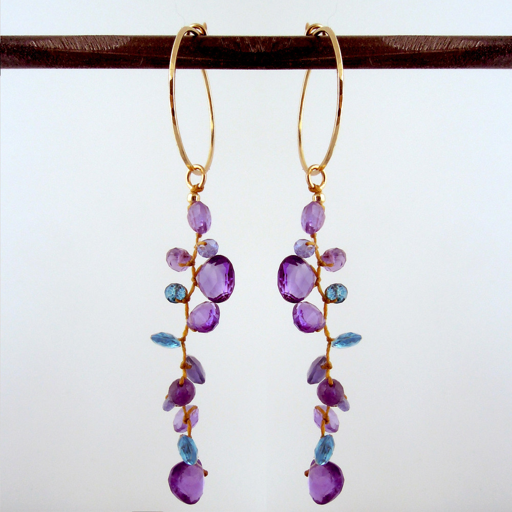 mix - baroque latham hoops