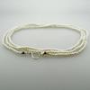 desperate pearls - white 3mm