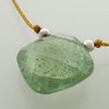 solo cushion - moss aquamarine 4c