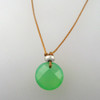 chrysoprase sterling