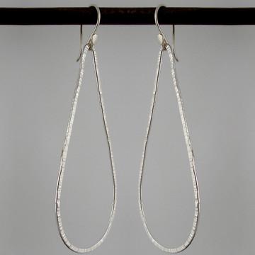 BL teardrop 5 mondo earrings