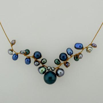 latham pearl blue demi