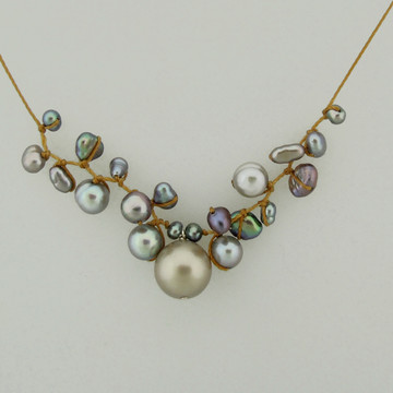 latham pearl grey demi