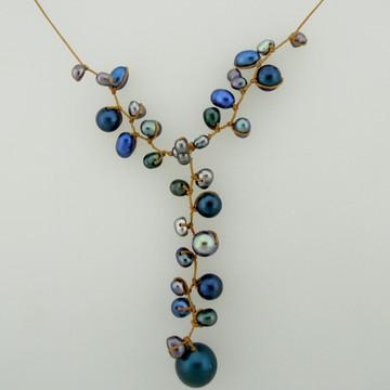 latham pearl blue Y