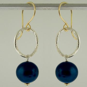 bling c2 - pearl/blue