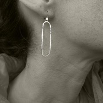 BL ovaly 4w earrings