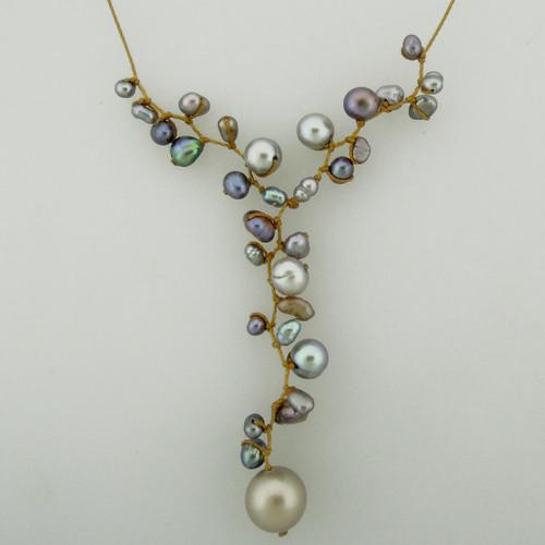 latham pearl grey Y