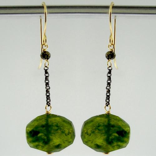 slice - green garnet swing ER