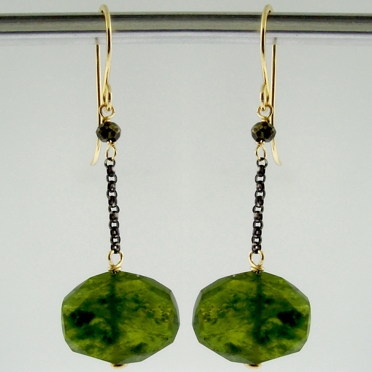 slice - green garnet swing ER