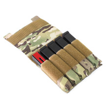 Whiskey Two Four CCM SSR 5x Mag / Stock Class Pouch