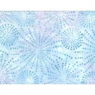 Batik - Sparklets Skylight Blue