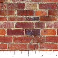 Heartland Home - Bricks