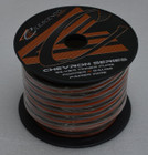 Crescendo Paired 8 Gauge Tinned OFC Subwoofer/Speaker Cable