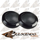 STS-1 Audiophile Silk Dome Tweeter Kit