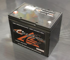 Crescendo Logic HPL75 AGM PowerCell Battery