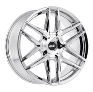 Avenue A613 Wheels Rims 22x9 Chrome 6x135 6x5.5 (6x139.7) 18mm | A613-2290002618C | Free Shipping!