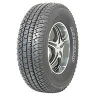 MICHELIN LTX AT2 (PMET) P245/65R17 S STD TIRES | 47965