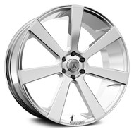 Asanti ABL-15 28x10 6x135 Chrome Wheels Rims 30 | ABL15-28106330CH