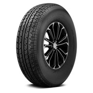 Lexani ® LXST-105 ST205/75R14 Tires | LXG1051401 | 205x75x14 | FREE Shipping!