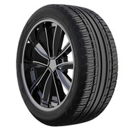 Federal ® Couragia FX Performance Tires 255/55R19 111V   40EI9AFE   Free Shipping!