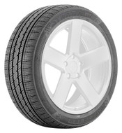 Vercelli ® Strada 4 Performance Tires 295/35R24 110V | VC441