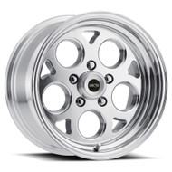 Vision Sport Mag 561 17X4.5 Polished Wheels Rims 5x120 -24 | 561-7412P-24
