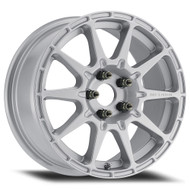 Method Race Wheels ® MR501 VT-SPEC Wheels Rims Silver 15x7 5x100 48 | MR50157051448S