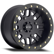 Method Utv Race Wheels ® 406 Wheels Rims Matte Black 14x8 4x110 0 | MR40648040544B