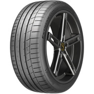 Continental ® Extreme Contact Sport 225/50R17 94W Tires   15507090000