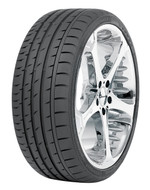 Continental ® Sport Contact 3 245/45R18 96Y Tires | 3578710000