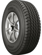 Fuzion ® At2 P265/70R16 111T Tires | 006-422